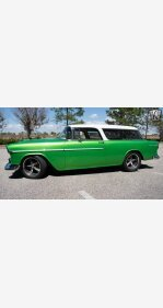 1955 Chevrolet Nomad for sale 101306120
