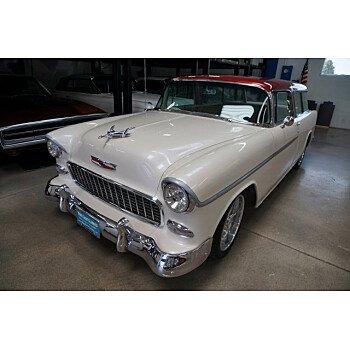 1955 Chevrolet Nomad for sale 101330052