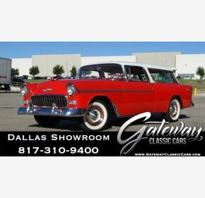 1955 Chevrolet Nomad for sale 101335671