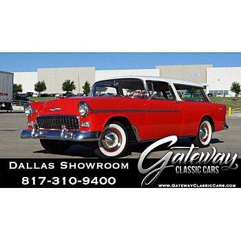 1955 Chevrolet Nomad for sale 101335671