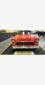 1955 Chevrolet Nomad for sale 101342324