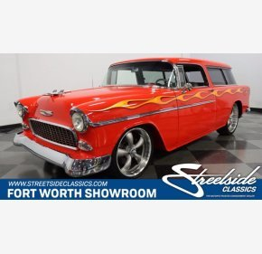 1955 Chevrolet Nomad for sale 101352661