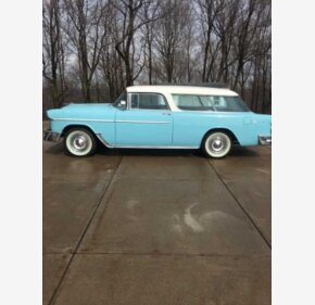 1955 Chevrolet Nomad for sale 101362416