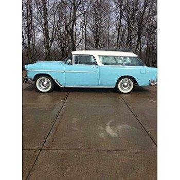 1955 Chevrolet Nomad for sale 101362416