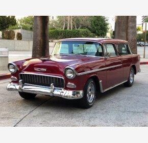 1955 Chevrolet Nomad for sale 101414090