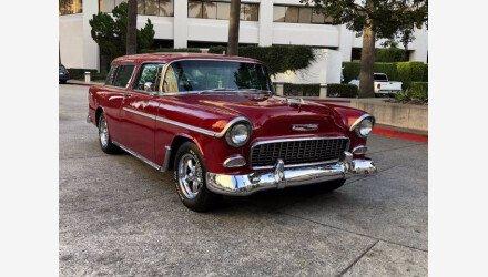 1955 Chevrolet Nomad for sale 101414149