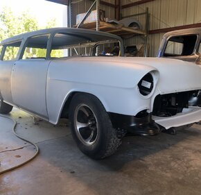 1955 Chevrolet Nomad for sale 101415050