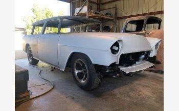 1955 Chevrolet Nomad for sale 101415050