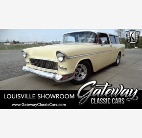 1955 Chevrolet Nomad for sale 101439212