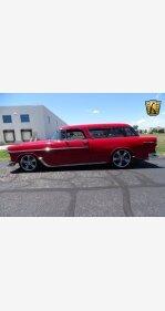 1955 Chevrolet Nomad for sale 101465336