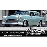 1955 Chevrolet Nomad for sale 101616861