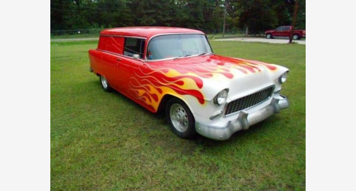 1955 Chevrolet Other Chevrolet Models for sale 100823900