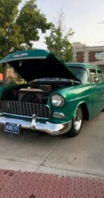 1955 Chevrolet Other Chevrolet Models for sale 101109385