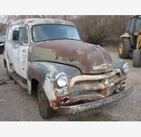 1955 Chevrolet Other Chevrolet Models for sale 101150686