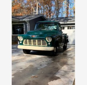 1955 Chevrolet Other Chevrolet Models for sale 101285169