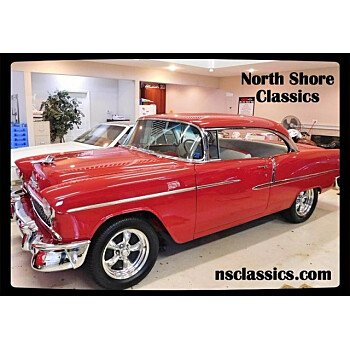 1955 Chevrolet Other Chevrolet Models for sale 101307258
