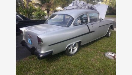 1955 Chevrolet Other Chevrolet Models for sale 101331656