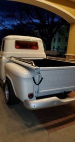 1955 Chevrolet Other Chevrolet Models for sale 101379652