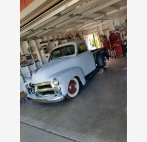 1955 Chevrolet Other Chevrolet Models for sale 101410965