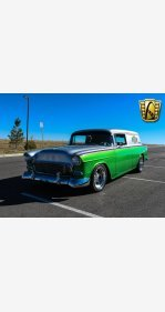1955 Chevrolet Sedan Delivery Classics for Sale - Classics