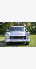 1955 Chevrolet Sedan Delivery for sale 101370655