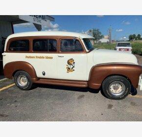 1955 Chevrolet Suburban for sale 101347494