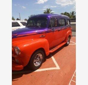 1955 Chevrolet Suburban for sale 101392854