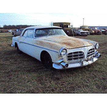 1955 Chrysler Imperial for sale 101583443