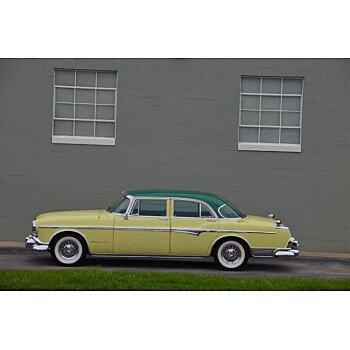 1955 Chrysler Imperial for sale 101583671
