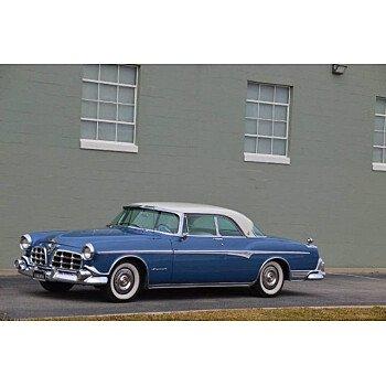 1955 Chrysler Imperial for sale 101583680