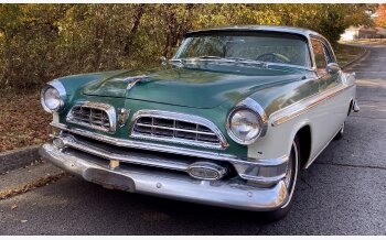 1955 Chrysler New Yorker for sale 101238121