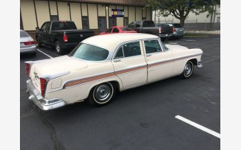 1955 Chrysler New Yorker for sale 101243868