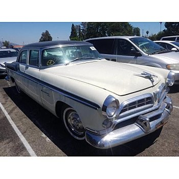 1955 Chrysler Windsor for sale 101322698