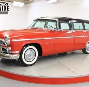 1955 Chrysler Windsor for sale 101407448