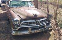 1955 Chrysler Windsor Traveler for sale 101346427