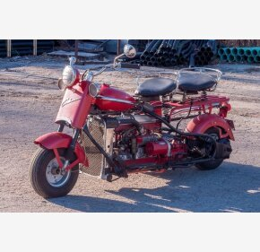1955 Cushman Eagle for sale 200901868