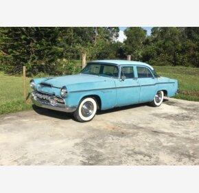 1955 Desoto Firedome for sale 100978619