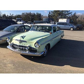 1955 Desoto Fireflite for sale 101278299