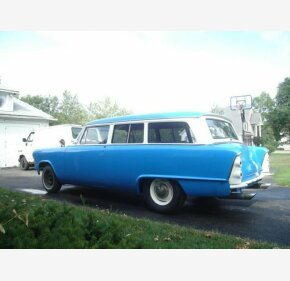 1955 Dodge Coronet for sale 100846618