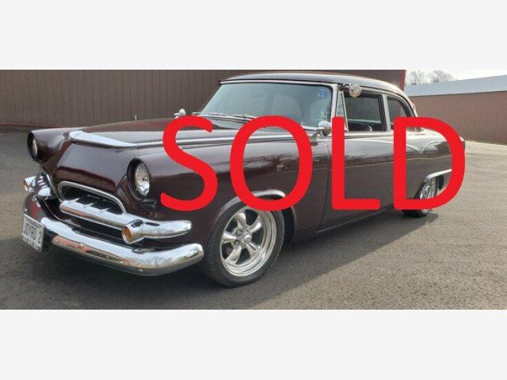 1955 Dodge Coronet for sale 101414133