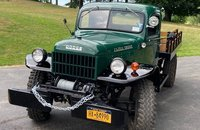 1955 Dodge Power Wagon for sale 101346027