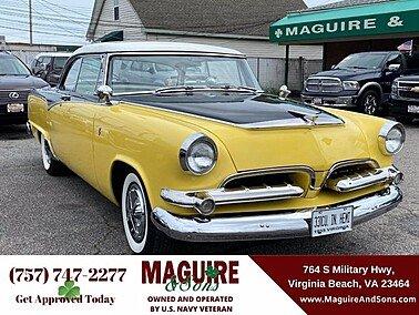 1955 Dodge Royal for sale 101500194
