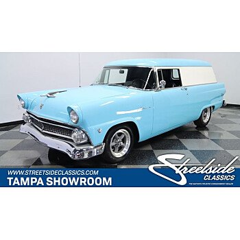 1955 Ford Courier for sale 101487676