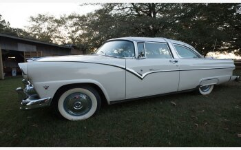 1955 Ford Crown Victoria Coupe for sale 101166737