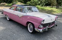 1955 Ford Crown Victoria Coupe for sale 101180625