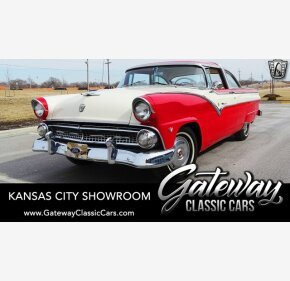 1955 Ford Crown Victoria for sale 101290409