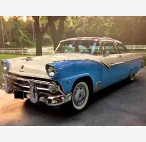1955 Ford Crown Victoria for sale 101296404
