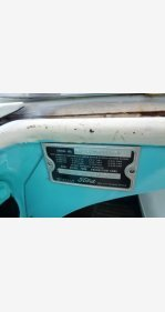 1955 Ford Crown Victoria for sale 101333342