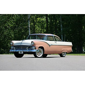 1955 Ford Crown Victoria for sale 101333698