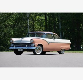 1955 Ford Crown Victoria for sale 101333814